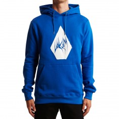 Volcom Supply Stone Pullover Hoodie - True Blue