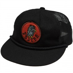 Volcom Scavenger Cheese Hat - Black