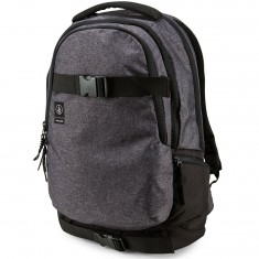 Volcom Vagabond Stone Backpack - Ink Black