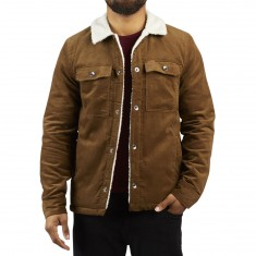Volcom Keaton Jacket - Mud