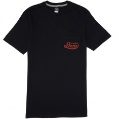 Volcom Strike Pocket T-Shirt - Black