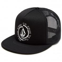 Volcom Chuck It Cheese Hat - Black