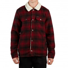 Volcom Keaton Jacket - Plaid