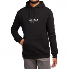 Volcom Supply Stone Hoodie - Black