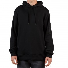 Volcom Somewhere Hoodie - Black