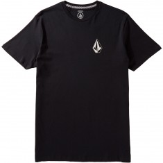 Volcom Deadly Stone T-Shirt - Black