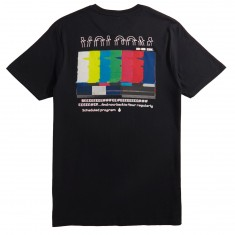 Volcom Broadcast T-Shirt - Black