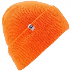 Volcom Skill Beanie - Zine Orange