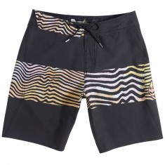 Volcom Macaw Faded Modern Boardshorts - Multi
