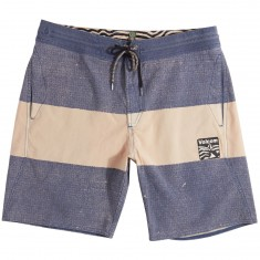 Volcom Balbro'a Stoney Boardshorts - Pale Peach