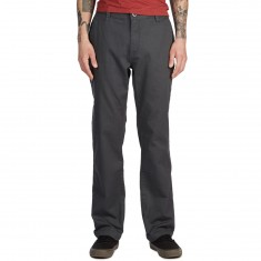 Volcom Frickin Modern Stretch Pants - Dust Green Heather