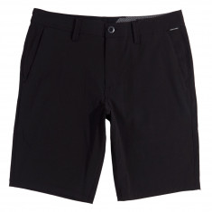Volcom Frickin SNT Static Shorts - Blackout