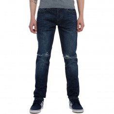 Fairplay Ian Jeans - Dark Indigo