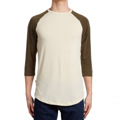 Fairplay Gibbson T-Shirt - Natural