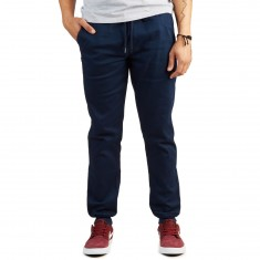 Fairplay Jogger Pants - Navy