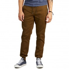 Fairplay Jogger Pants - Olive