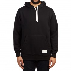 Fairplay Pullover Hoodie - Black