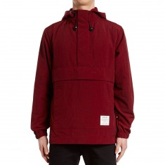 Fairplay Willoughby Jacket - Maroon