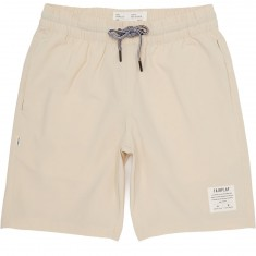 Fairplay Nori Shorts - Tan