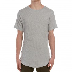 Fairplay Rian T-Shirt - Light Grey