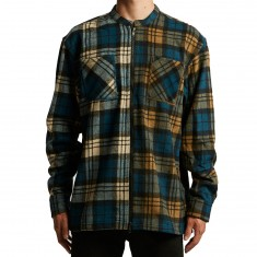 Fairplay Levon Shirt - Blue