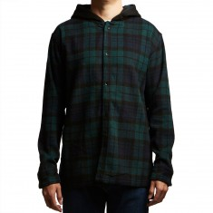 Fairplay Dmitri Shirt - Teal