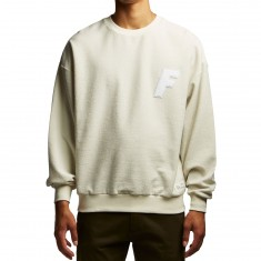 Fairplay Morrison Sweatshirt - Off White
