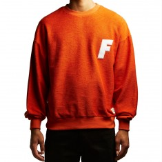 Fairplay Morrison Sweatshirt - Orange
