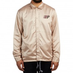Fairplay Brawley Jacket - Khaki