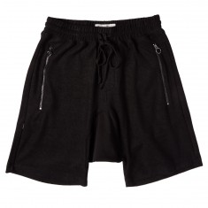 FairPlay Carmelo Shorts - Black