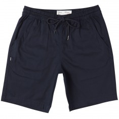 FairPlay Runner Shorts - Navy