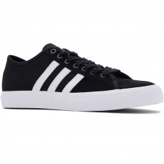 Adidas Matchcourt RX Shoes - Black/White/Black