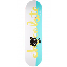 Chocolate X Sanrio Roberts Chococat Skateboard Deck - 8.25""
