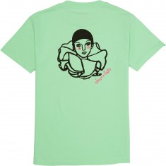 Chocolate Pagliacci T-Shirt - Mint