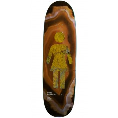 Girl Kennedy Geol OG Phawt Skateboard Deck - 9.25""