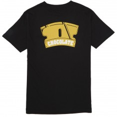 Chocolate Blade T-Shirt - Black