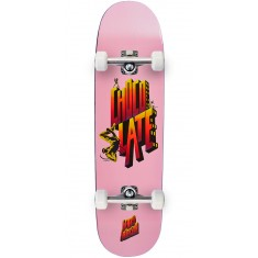 Chocolate Anderson Body Rock Skateboard Complete - 8.5