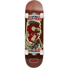 Chocolate Berle Get Loose Skateboard Complete - 8.5