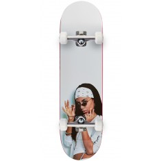 Chocolate Tershy Must Die Skateboard Complete - 8.375