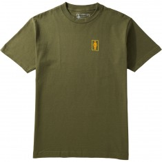 Girl Duo OG T-Shirt - Military