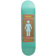 Girl 93 Til Skateboard Deck - Brophy - 8.00""