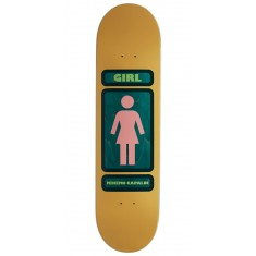 Girl 93 Til Skateboard Deck - Mike Mo - 8.125""