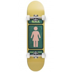 Girl 93 Til Skateboard Complete - Mike Mo - 7.5""