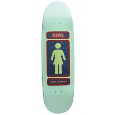 Girl 93 Til Skateboard Deck - Kennedy Phawt