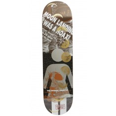 Girl Conspir-OG Skateboard Deck - Brophy - 8.25""