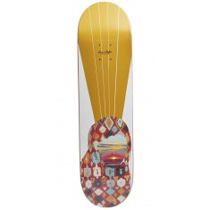Chocolate Goddess Skateboard Deck - Anderson - 8.125""