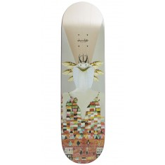 Chocolate Goddess Skateboard Deck - Berle - 8.375""