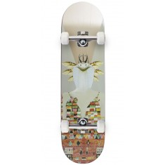 Chocolate Goddess Skateboard Complete - Berle - 8.375""