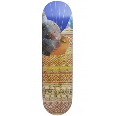Chocolate Goddess Skateboard Deck - Tershy - 8.25""