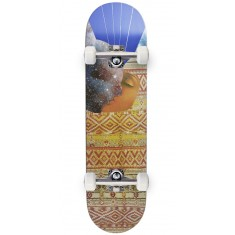 Chocolate Goddess Skateboard Complete - Tershy - 8.25""